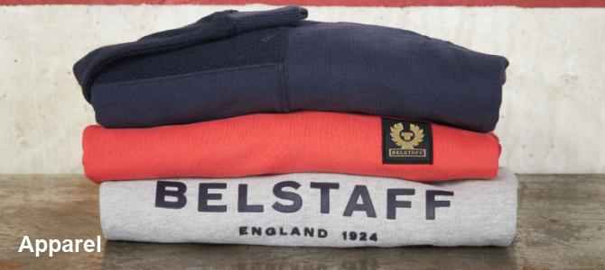 Belstaff Apparel