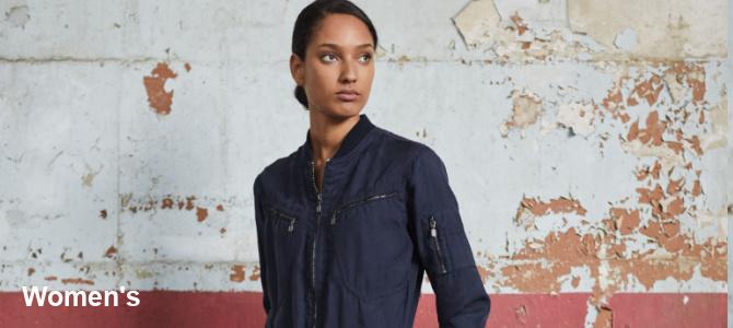 Belstaff Womenswear