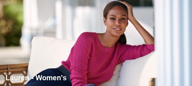 Lauren Ralph Lauren Womenswear