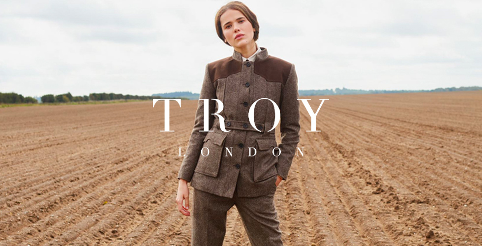 TROY London