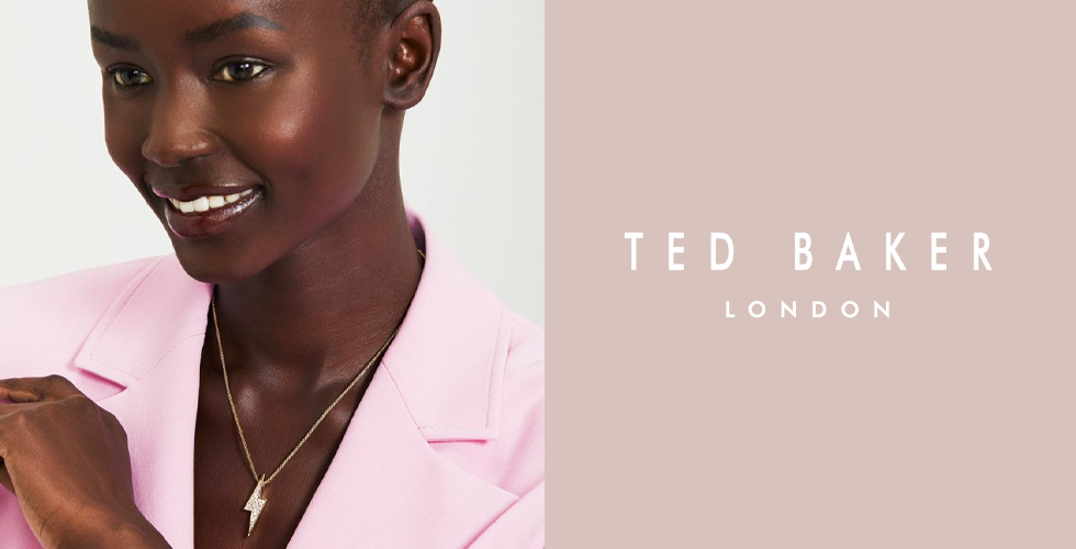 Ted Baker Jewellery