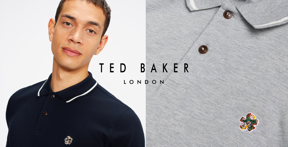 TED BAKER MAGNOLIA