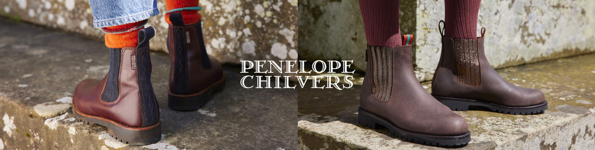 Penelope Chilvers