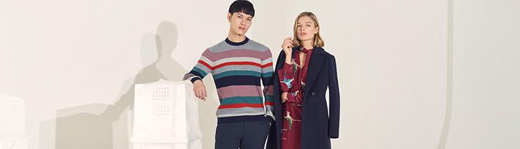 Men & Women's Ted Baker Clothing 2017
