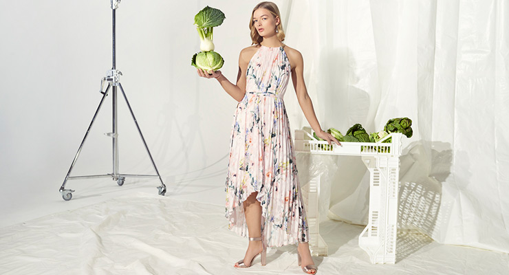 Ted Baker Women's Clothing 2017 Collection