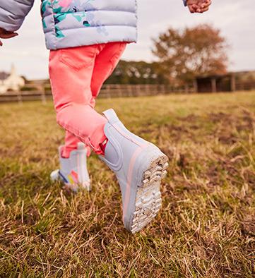 Kids - Footwear